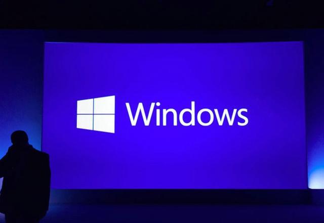 微软官网将新操作系统称之为Windows
