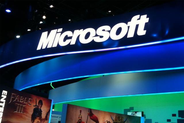 微软悄然布局智能家居领域