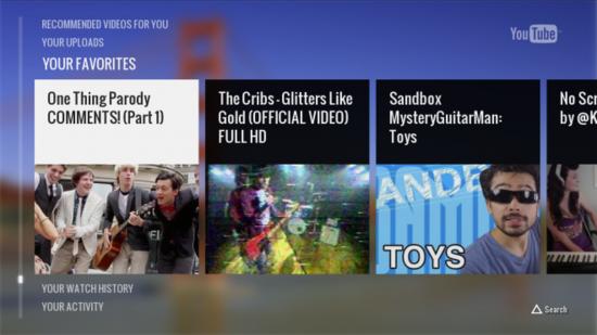 YouTube转型:从视频内容到频道世界