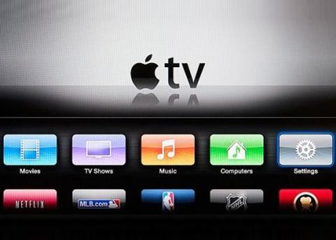 苹果允许开发最大4GB的电视APP 奢华的大屏游戏要来了