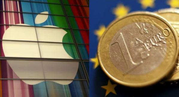欧盟罚苹果130亿欧元,为何爱尔兰打死都不要?|知来知往