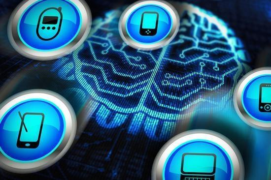 """中星微率先量产NPU 人工智能芯片竞赛""""各就位"""""""