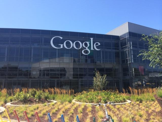 谷歌力压Twitter成美国最佳科技雇主
