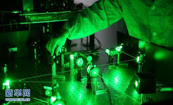 天宫二号9月发射 将进行全球首次空地量子密钥传输试验