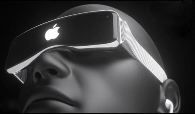 分析师称苹果将依托MFi项目推虚拟现实头盔