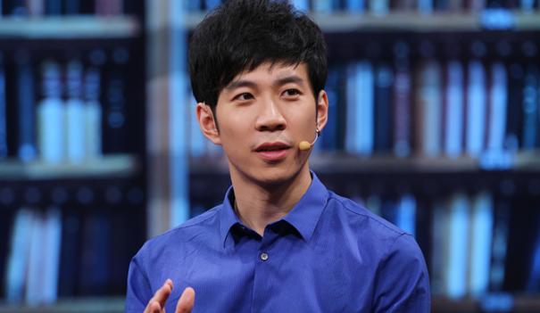 2014腾讯网媒峰会嘉宾:PP租车创始人王嘉明