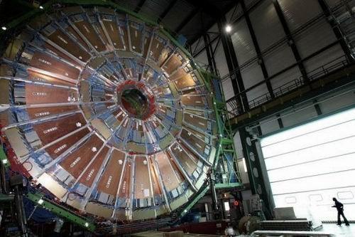 物理学家称:2012年底将揭开上帝粒子之谜