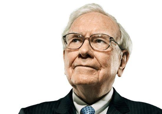 巴菲特为何逆市建仓苹果股票:不再是成长股而是看好未来产品线