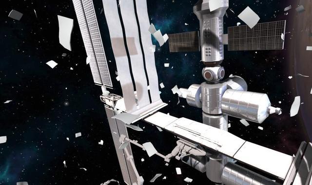 你知道宇航员在危机时刻都经历什么吗?VR让你体验生死时刻