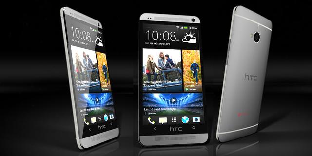 HTC第三季净亏1.37亿美元 第四季仍将无力扭亏