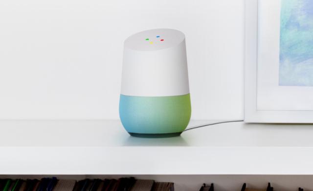 假如生活被谷歌人工智能接管