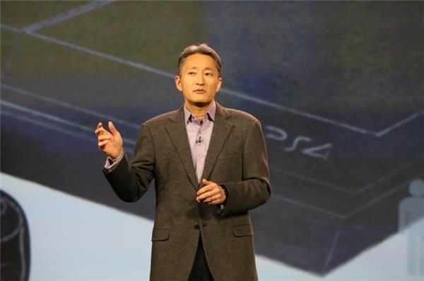 平井一夫:扩充视频内容 推动网络电视发展