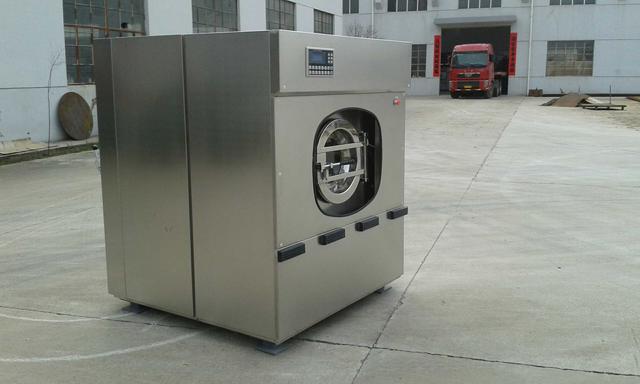 美国将对中国产大型洗衣机征收反倾销税