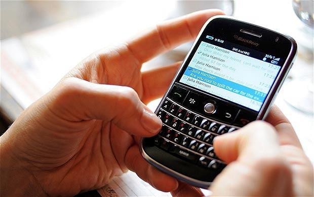 黑莓放弃手机做重点业务后 全球进行大裁员