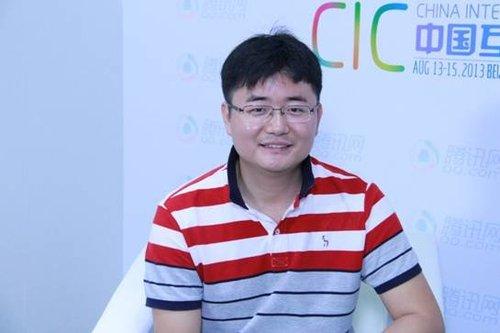 专访金山网络CEO傅盛截图