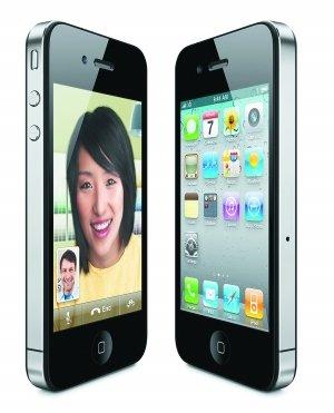 iPhone 4面世 国内用户暂无缘