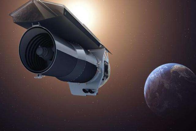 """美国斯皮策太空望远镜延期两年""""退休"""""""