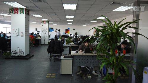 友盟蒋凡:从数据统计拓展成综合服务平台