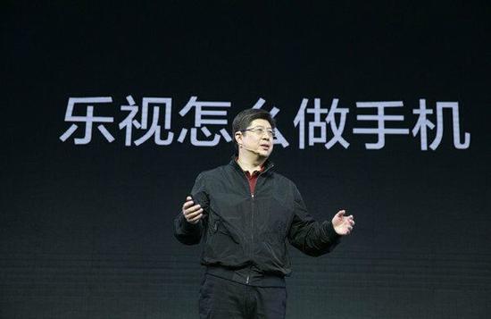 专访乐视手机总裁冯幸:今年销量目标是百万级
