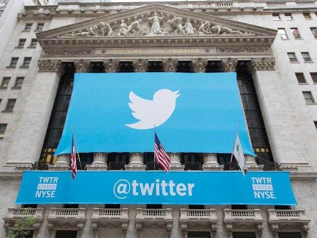 研究公司Pivotal下调Twitter股票评级至卖出