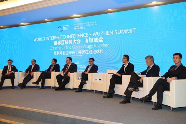 圆桌对话:未来哪些产业互联网领域值得投资