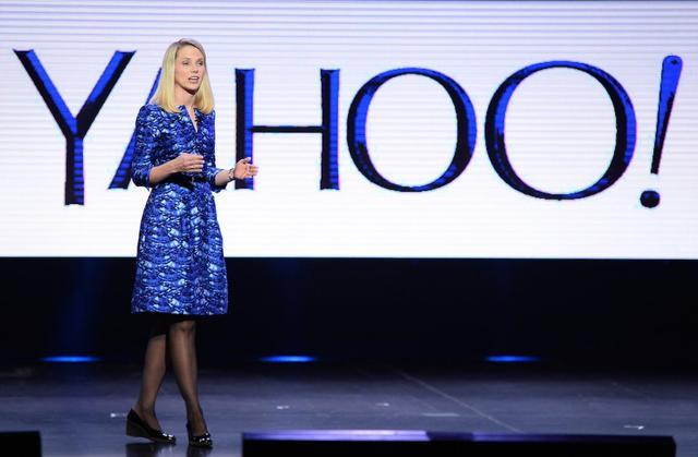 曝雅虎将以9亿美元价格收购Foursquare
