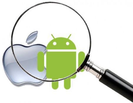 2013年智能手机出货突破10亿部 安卓独占78.6%
