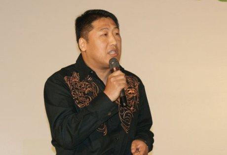 CBSI(中国)副总裁刘小东