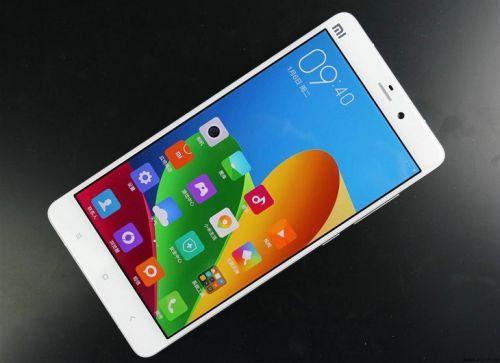 手机涉嫌虚假宣传,小米公司被起诉