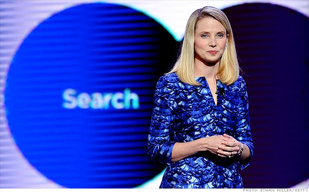 雅虎测试新搜索引擎 要跟谷歌开战