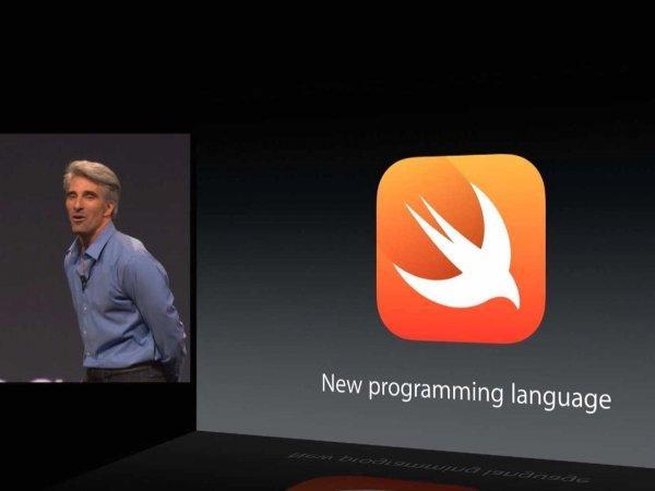 为何谷歌和苹果都要开发自己的编程语言?