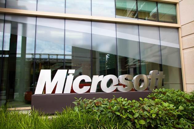 微软第二财季净利润65.6亿美元 同比增长3%