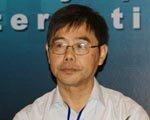 中国制冷协会副理事长兼秘书长金嘉玮