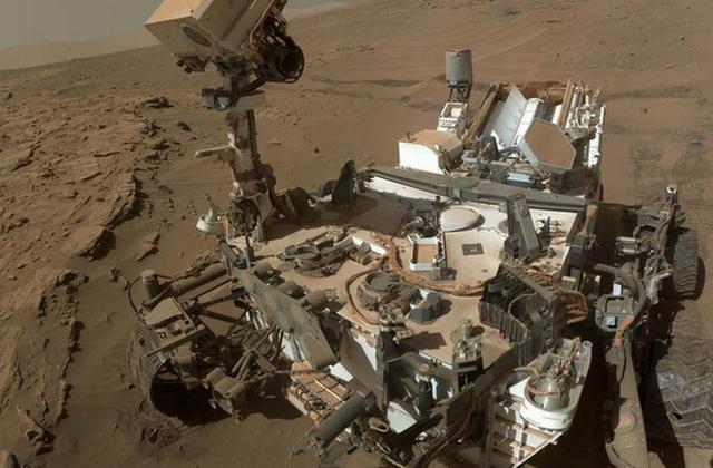 火星大气甲烷指数为什么骤增10倍?