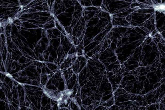"""科学家发现黑洞可能不是""""只进不出 """""""