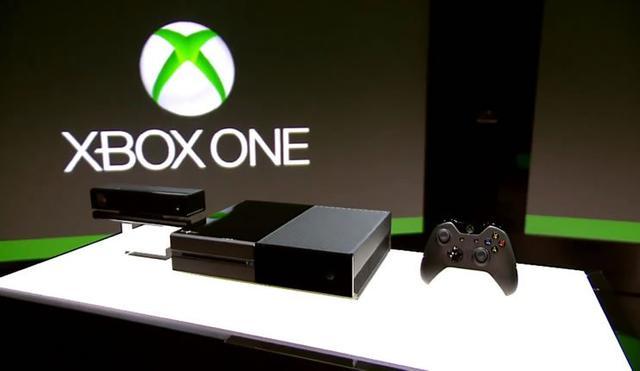 Xbox One本月在28��新市�錾鲜�