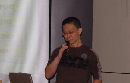 网易前COO詹钟晖创办游戏公司获IDG近亿融资