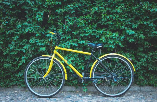共享单车惹上首起索赔官司:骑小黄车摔伤,用户索赔2万元