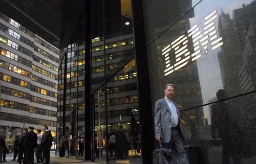 联想IBM交易的拦路虎:美国安全审查
