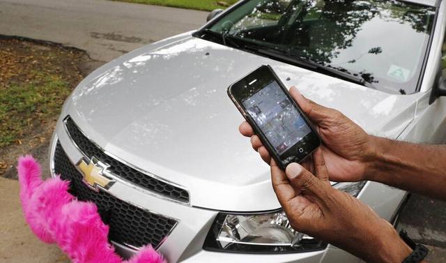 沙特王子收购Uber美国竞争对手Lyft部分股份