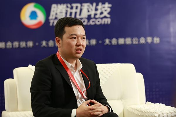 专访肖文杰:乐信用了4年时间 证明用技术做风控是可行的