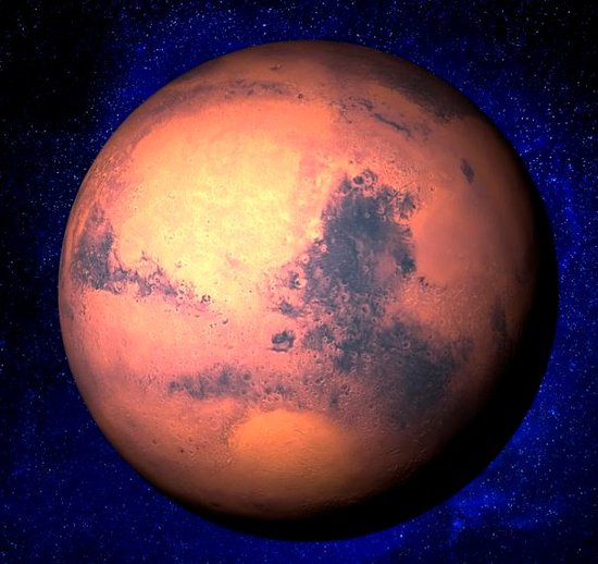 人类或起源于火星