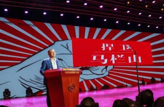 湖南卫视16年创收百亿 台长说要直面互联网野蛮人