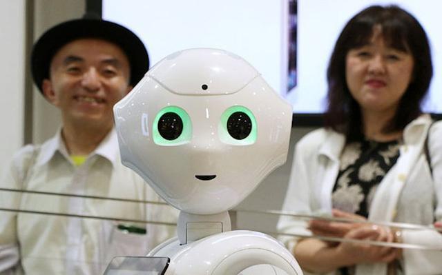 美联社:机器人正在中国工厂崛起