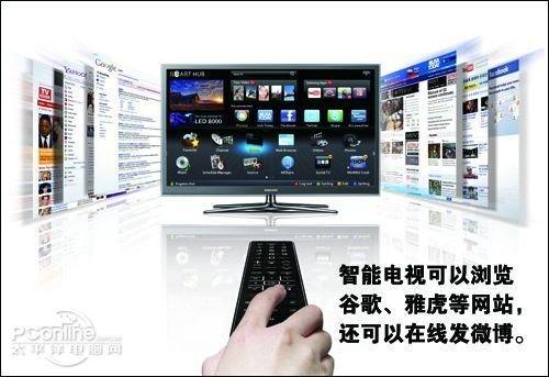 旗舰智能3D液晶电视推荐 能否媲美电脑