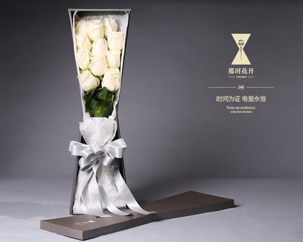 爱尚鲜花:如何从网上卖花?