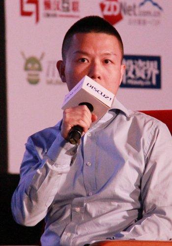 陈少晖:大公司的危机感促使投资潮涌现