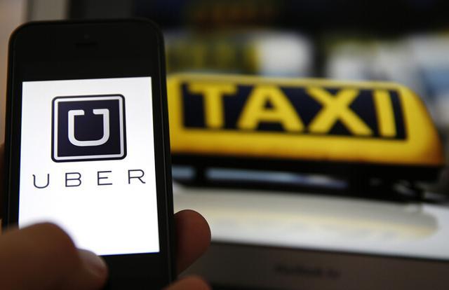 泄密文件显示打车应用鼻祖Uber亏损严重