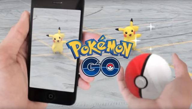 《Pokémon Go》再破纪录 总营收已突破10亿美元
