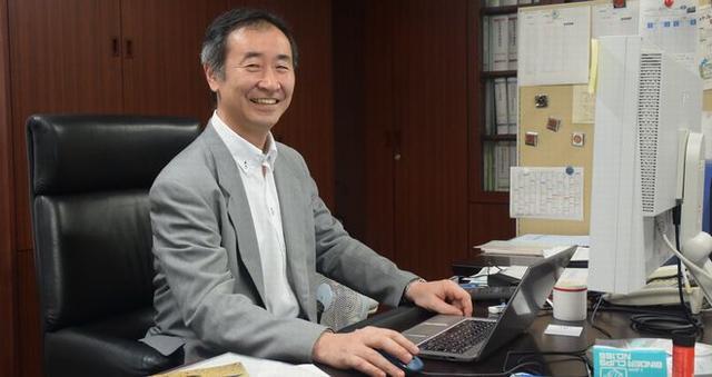 诺奖得主梶田隆章:日本也将探测引力波